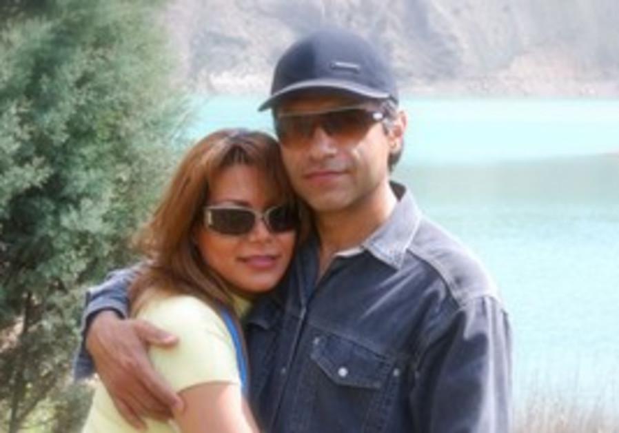 Iranian dissident Caspian Makan, Neda Agha-Soltan
