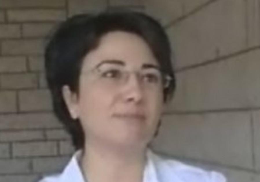 MK Haneen Zoabi (Balad)