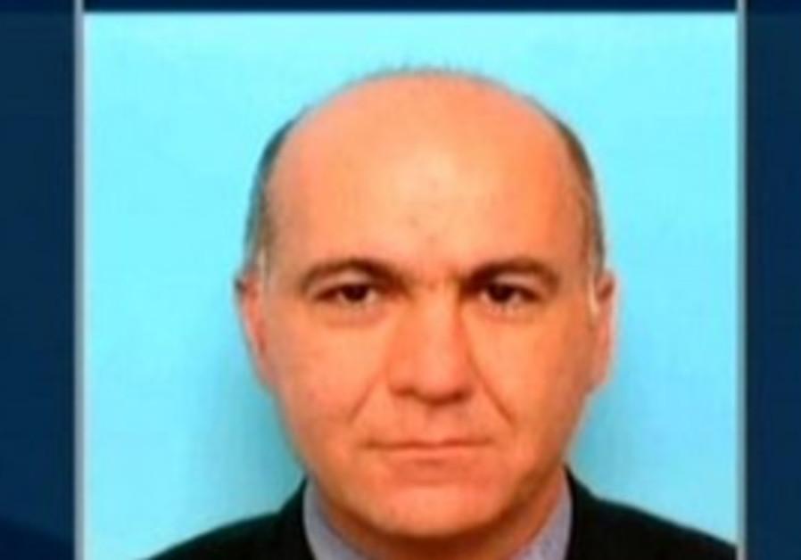 Shin Bet chief to be Yoram Cohen