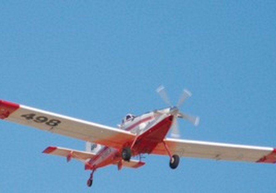 AIR TRACTOR AT 802s