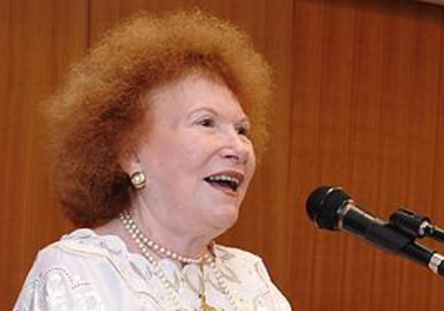 Tamar Golan