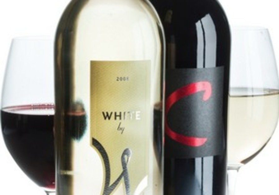 Israeli kosher wines