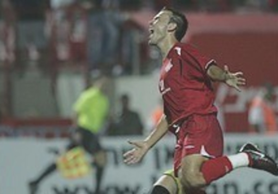 Local soccer: Hapoel TA continues dreadful form