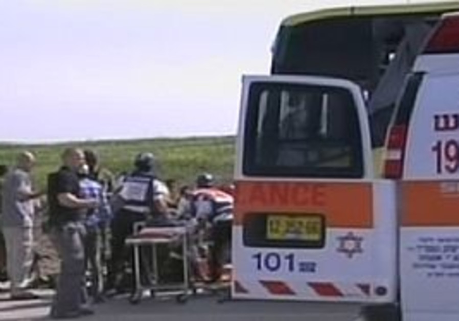 MDA takes care of victims of missile