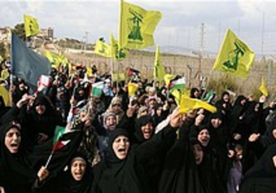 Nasrallah: Israel behind political assassinations in Lebanon