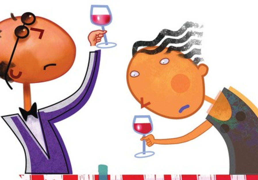 A wine critic is someone who is wine knowledgeable
