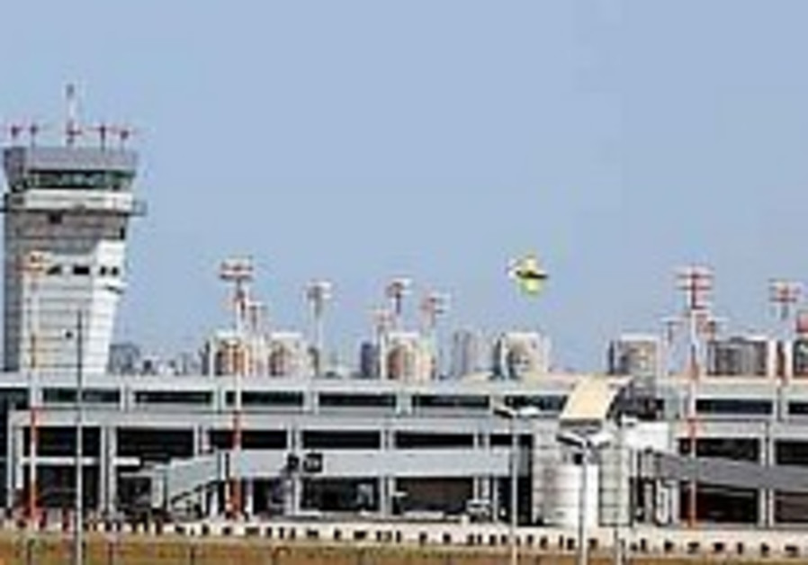 Ben-Gurion Airport to implement new runway monitoring system
