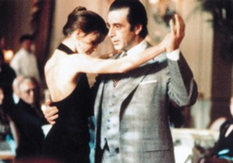 Al Pacino in 'Scent of a Woman'