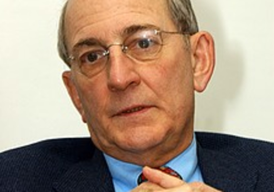 Charles Bronfman calls for UJC overhaul