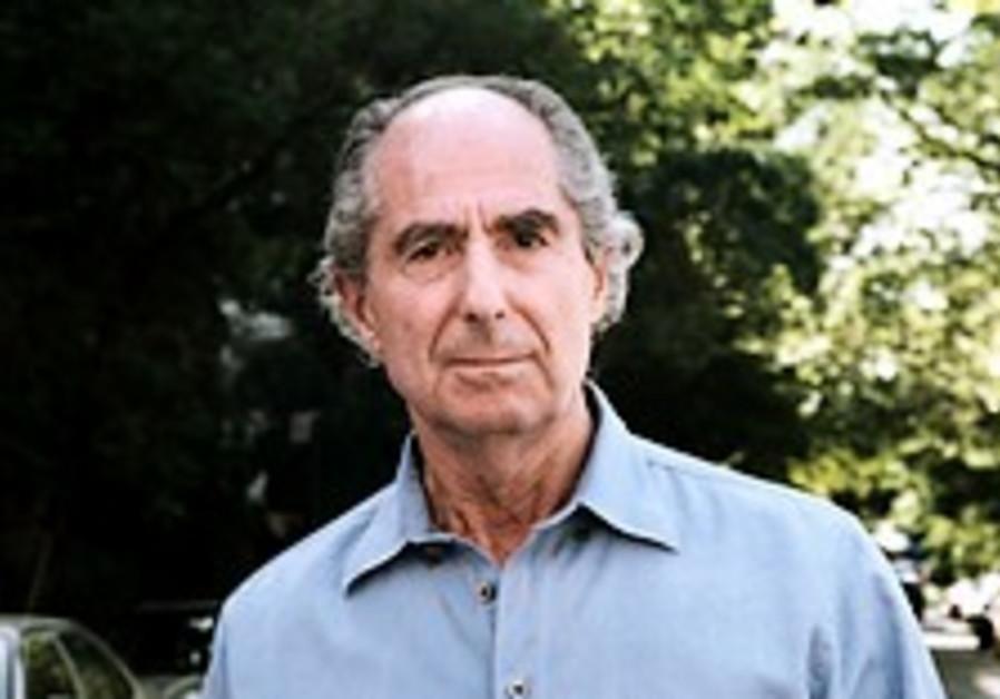 Enter Philip Roth