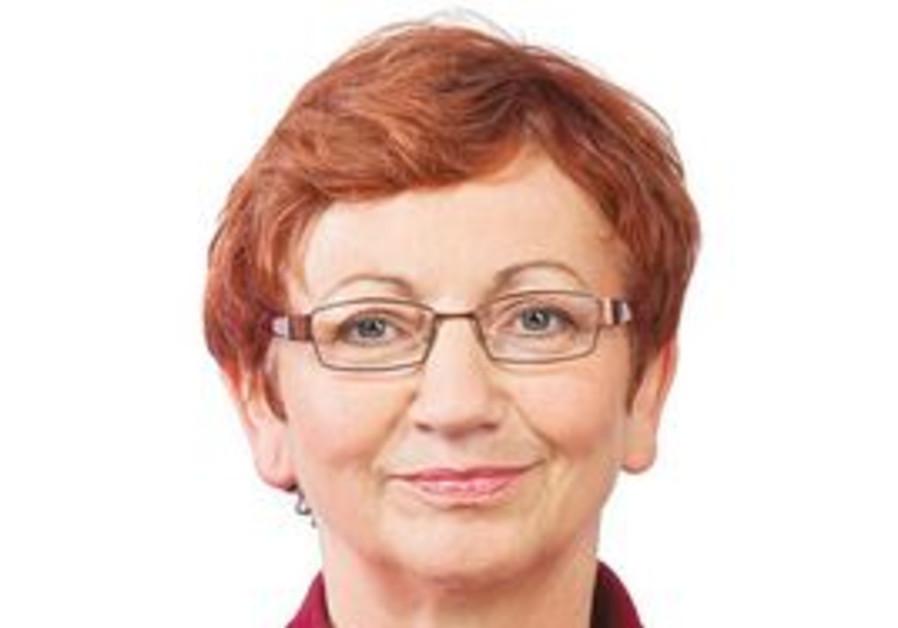 Inge Hoger