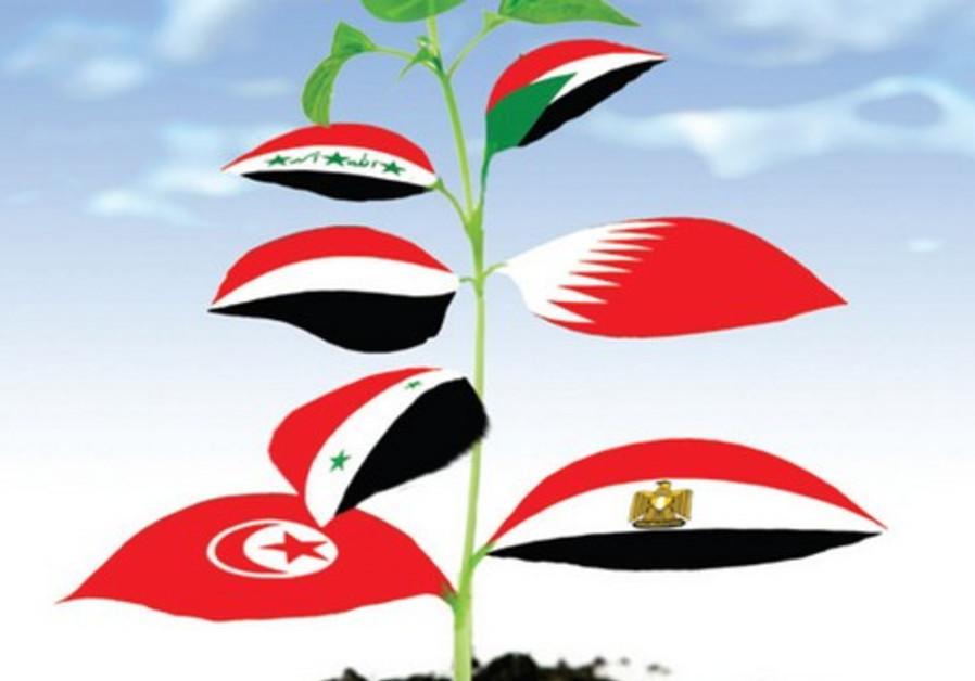 Arab Spring.