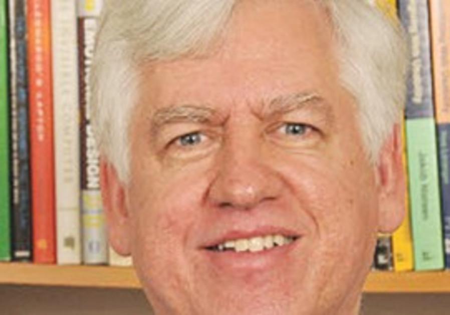 Bob Rosenschein, CEO of Answers.com.