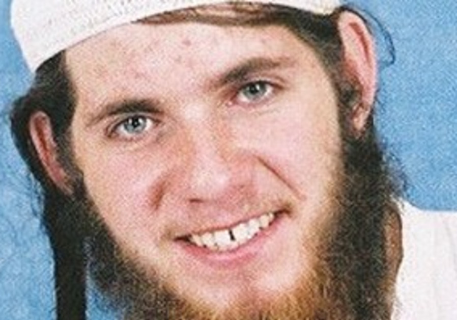 Ben Yosef Livnat, killed in Nablus area shooting