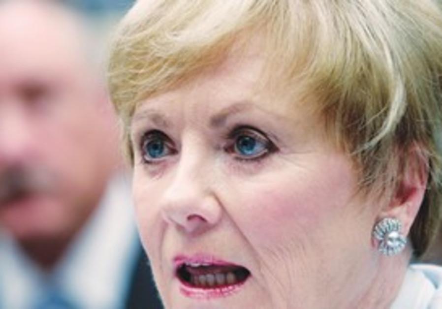 US Rep Kay Granger