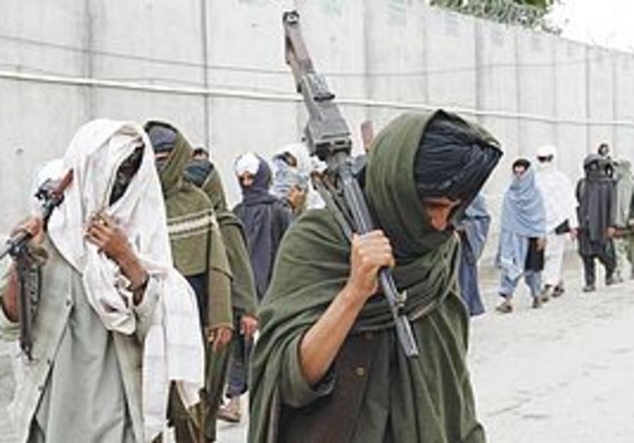 Taliban jihadists