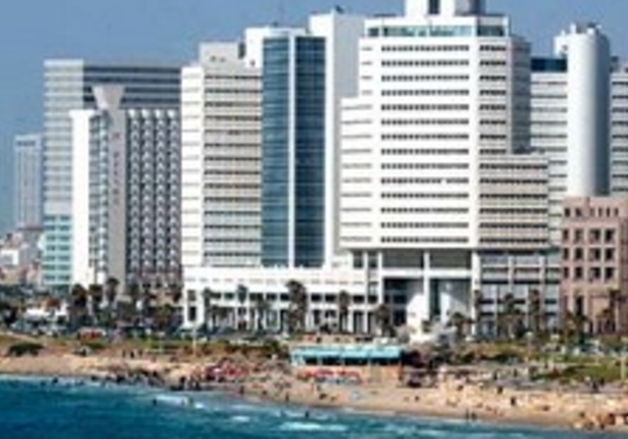 If the West Side can do it, why not Tel Aviv?