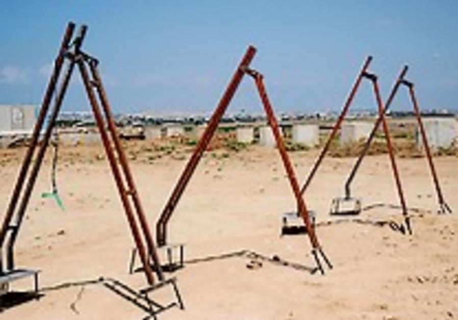 40 arrested as IDF wraps up Gaza op