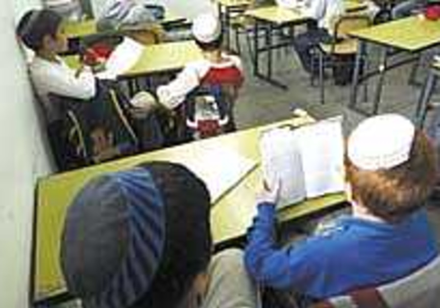 Religious Affairs: In a class of their own