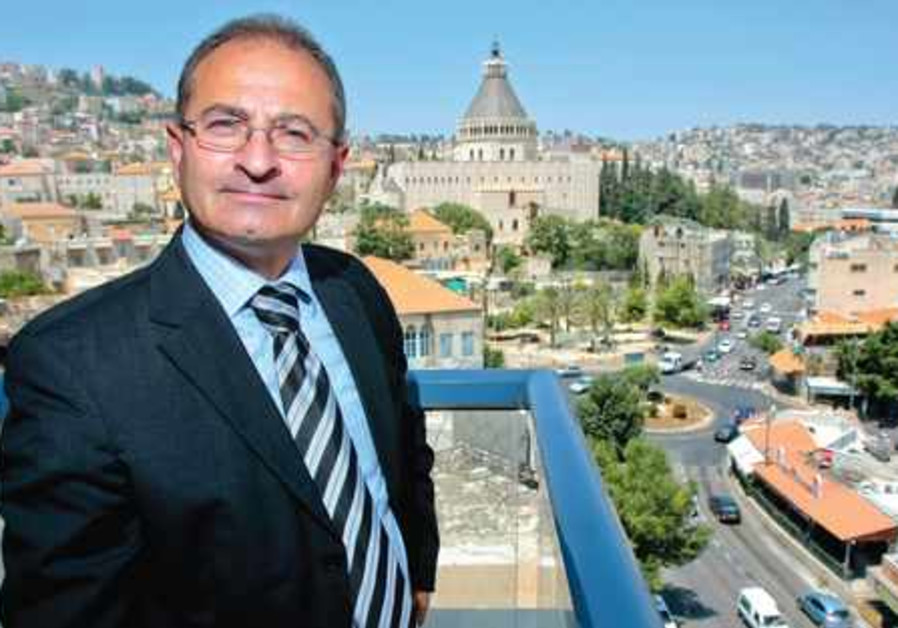 Integrating Arabs in the Workforce