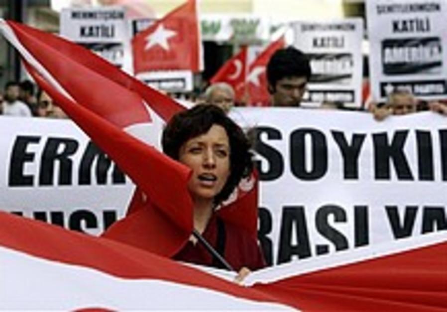 Israel braces as US-Turkey crisis erupts