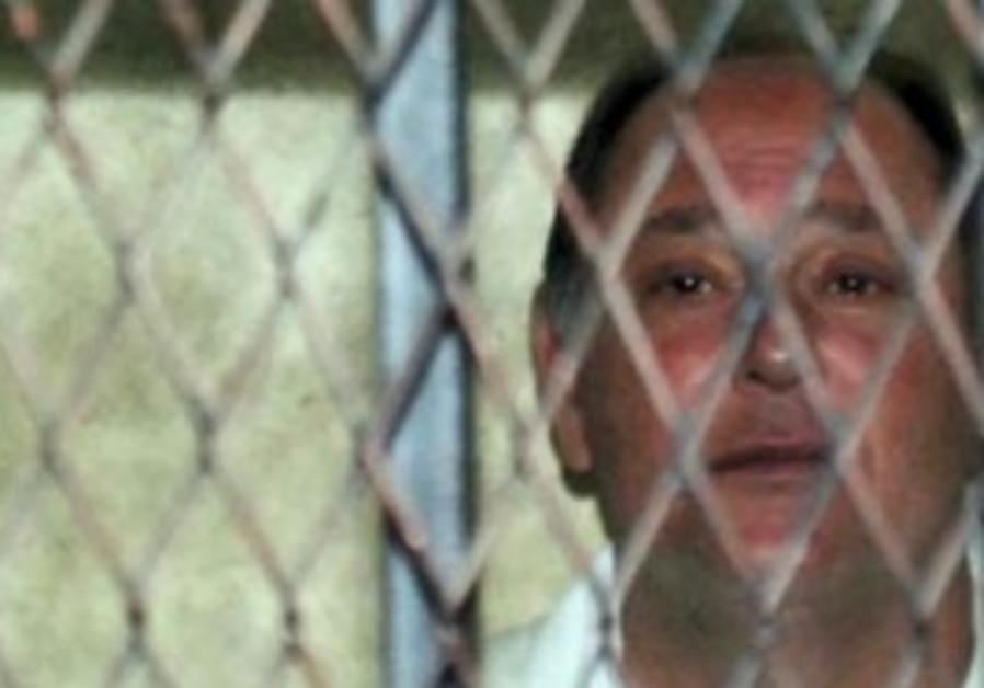 Egypt's former Tourism Minister Zoheir Garranah