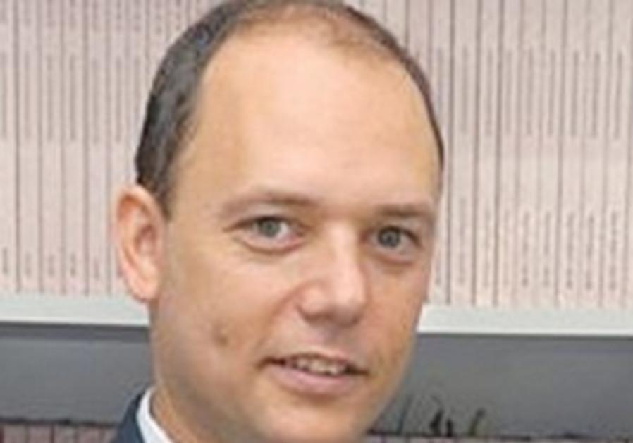 Alex Schechter