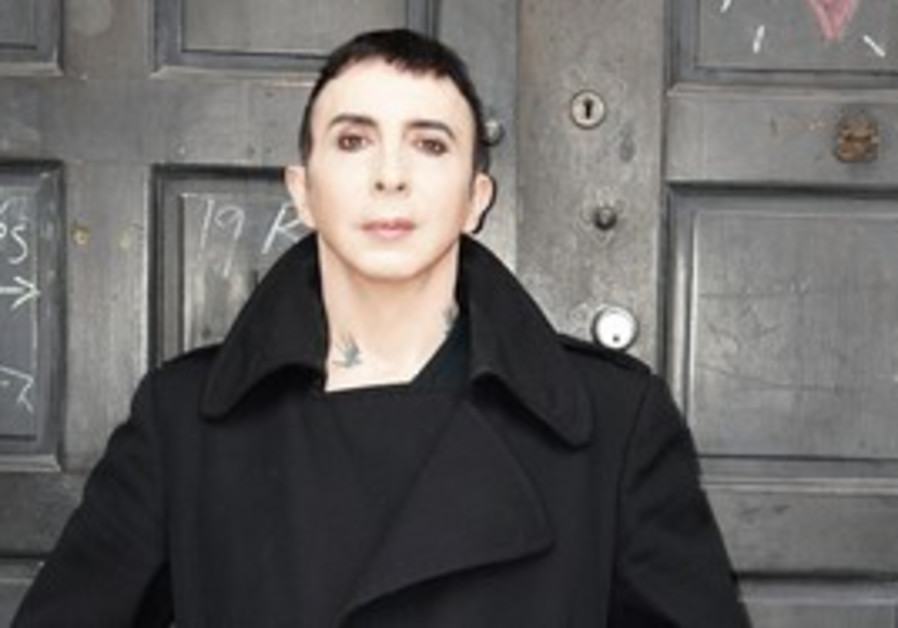 Marc Almond of Soft Cell
