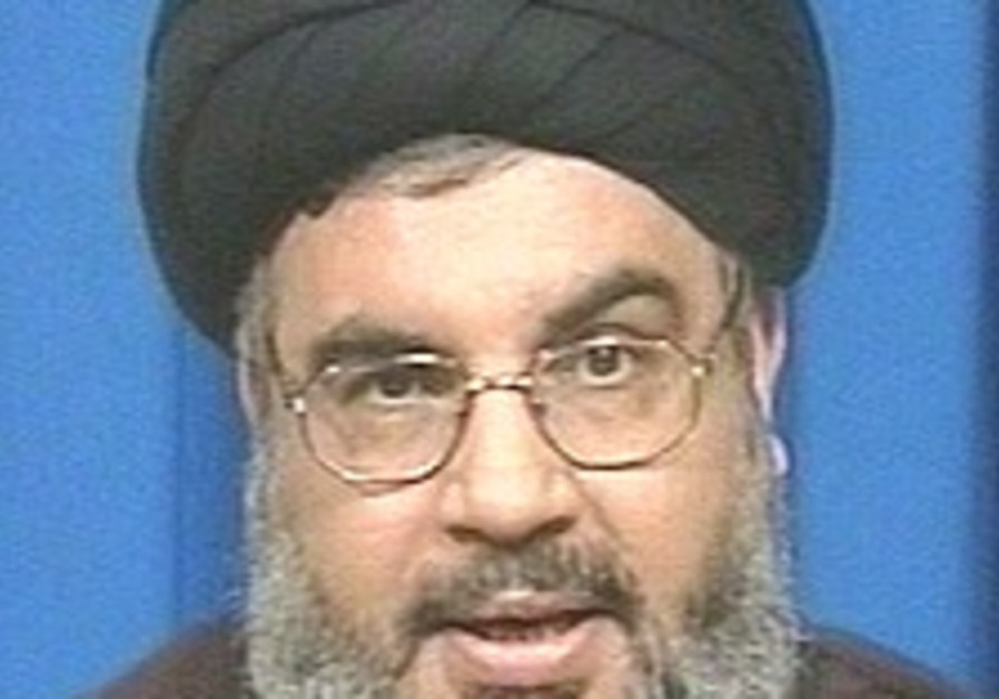 Poll: Nasrallah most admired leader in Arab world