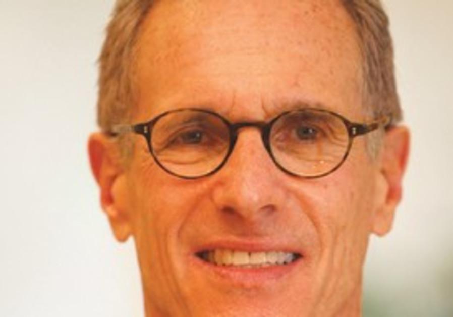 2012 Republican presidential hopeful Fred Karger