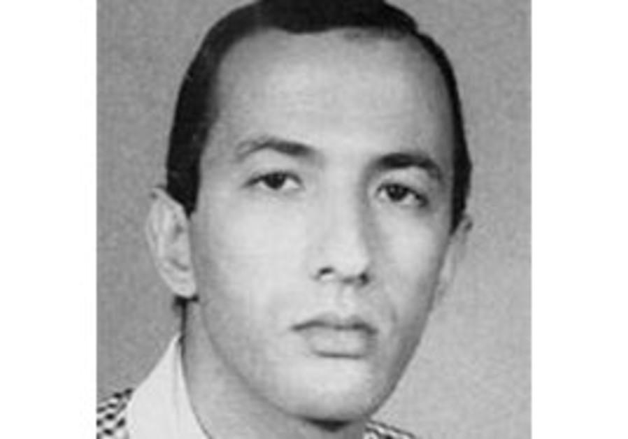 Temporary al-Qaida chief Saif al-Adel