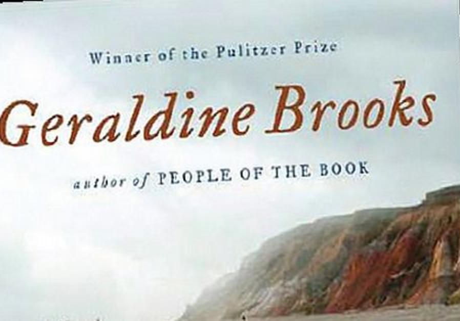 """Caleb's Crossing"" by Geraldine Brooks"