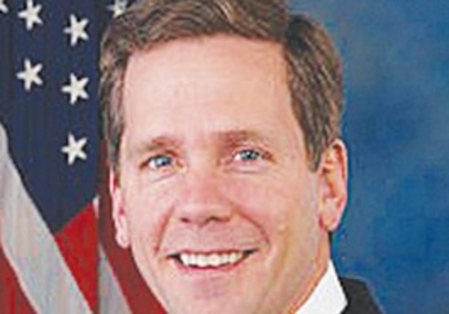 United States Rep. Robert Dold (R-Illinois)