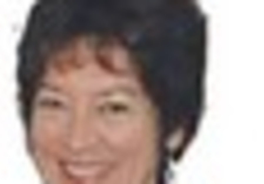 Pamela Peled