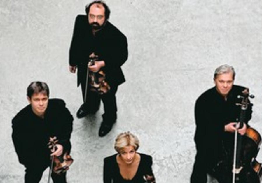 Hagan Quartet