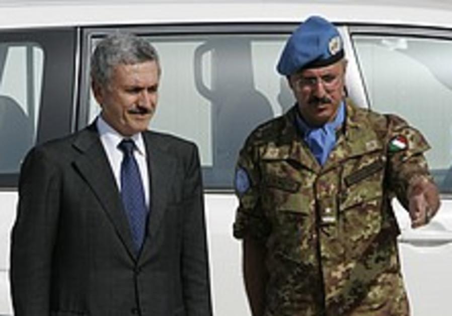 European FMs to urge Lebanon to agree on new president