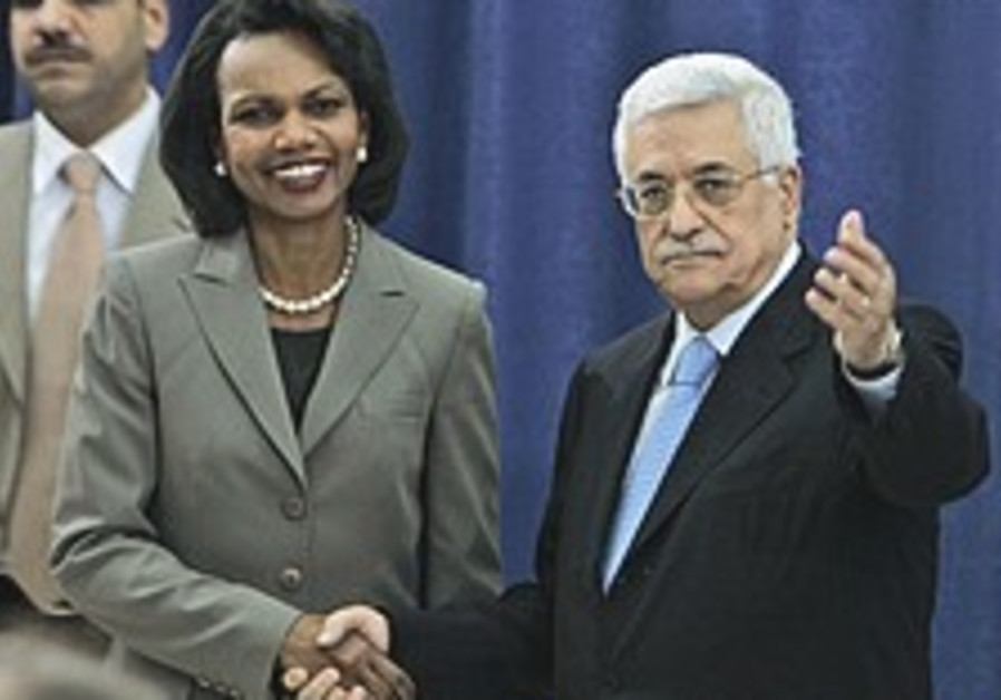 Abbas: I'll resign if Annapolis fails