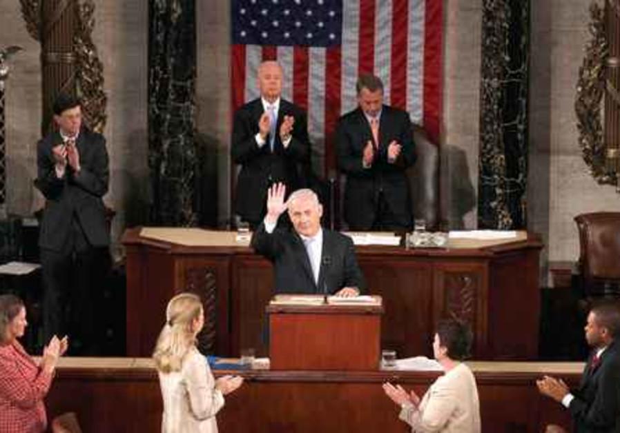 netanyahu congress speech 521