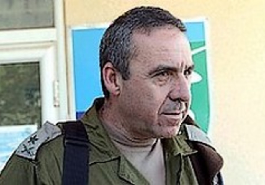 Halutz: 2nd Lebanon War was justified