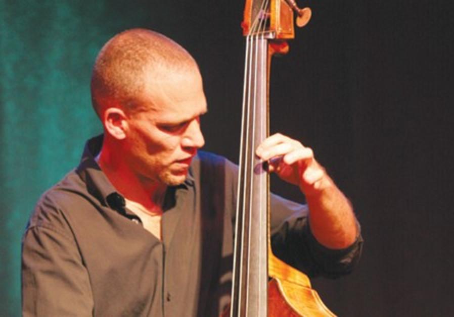 Avishai Cohen will perform at Abu Ghosh Festival
