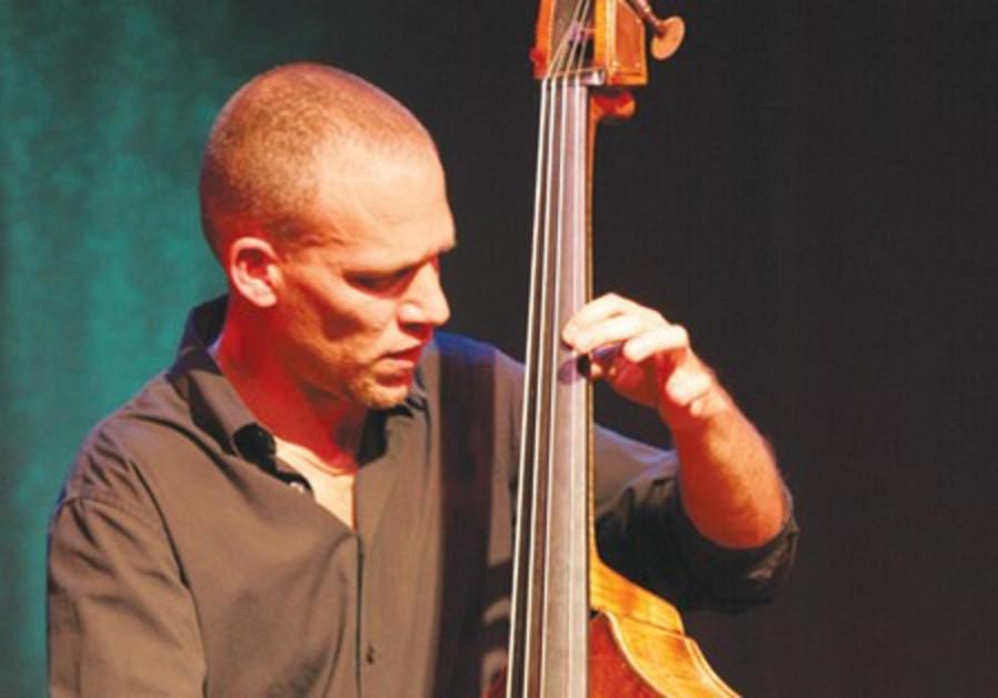 Avishai Cohen will perform at Abu Ghosh Festival