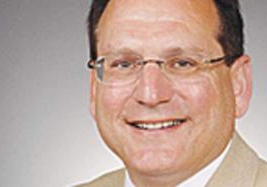 GM executive Alan Taub