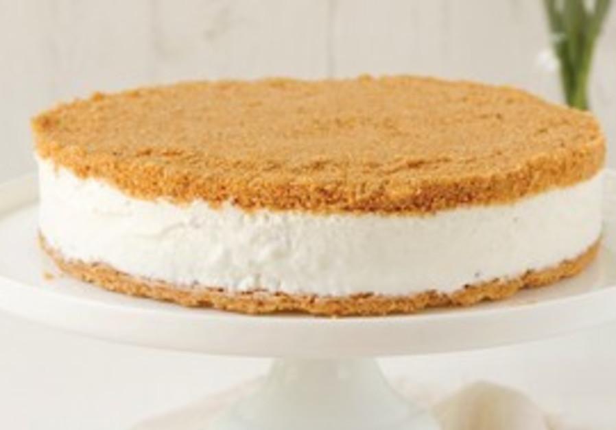 Arcaffe cheesecake