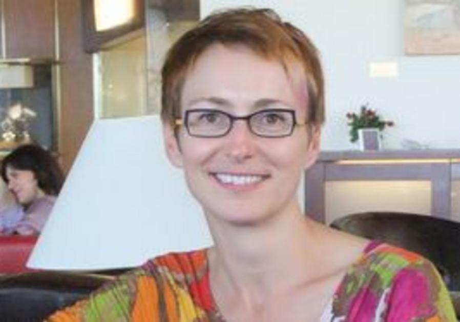 Prof. Rebecca Jordan-Young