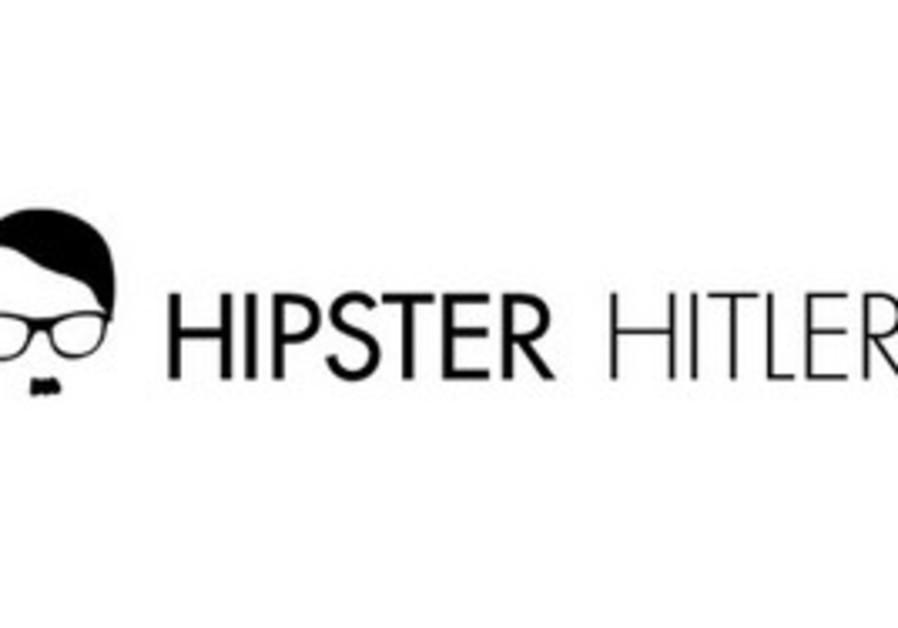 'Hipster Hitler'