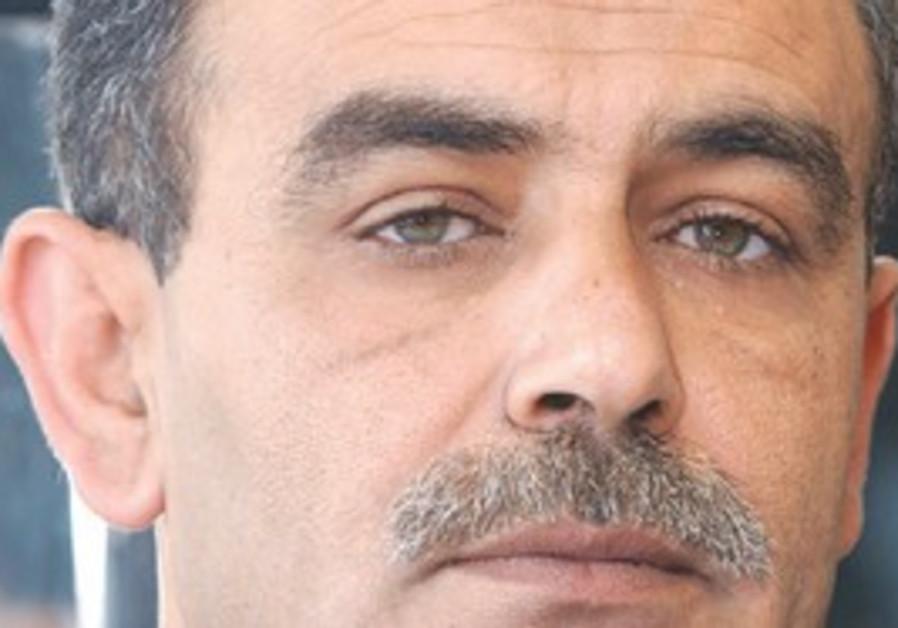 MK Jamal Zahalka (Balad)