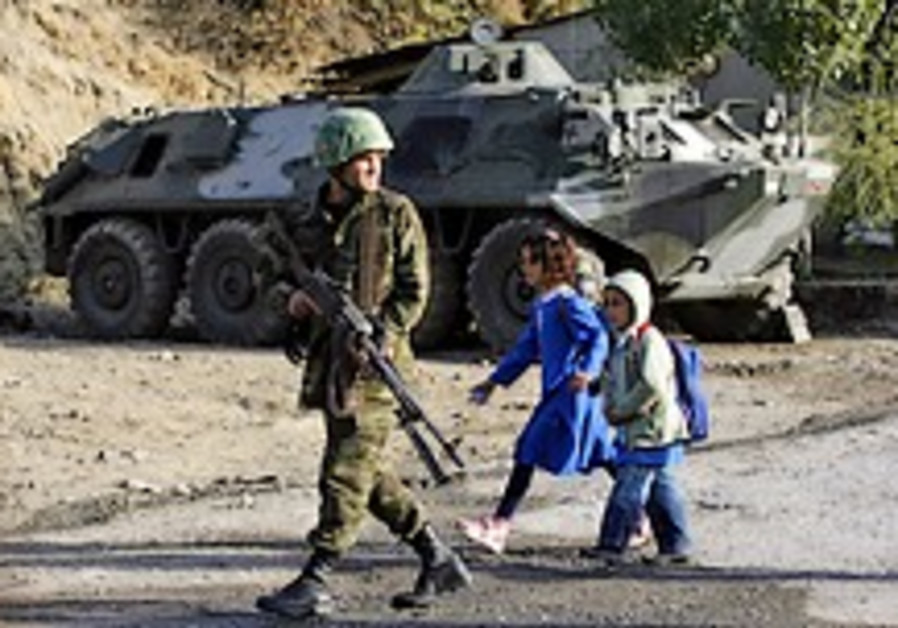 Eight Turkish troops missing since clash with Kurdish rebels