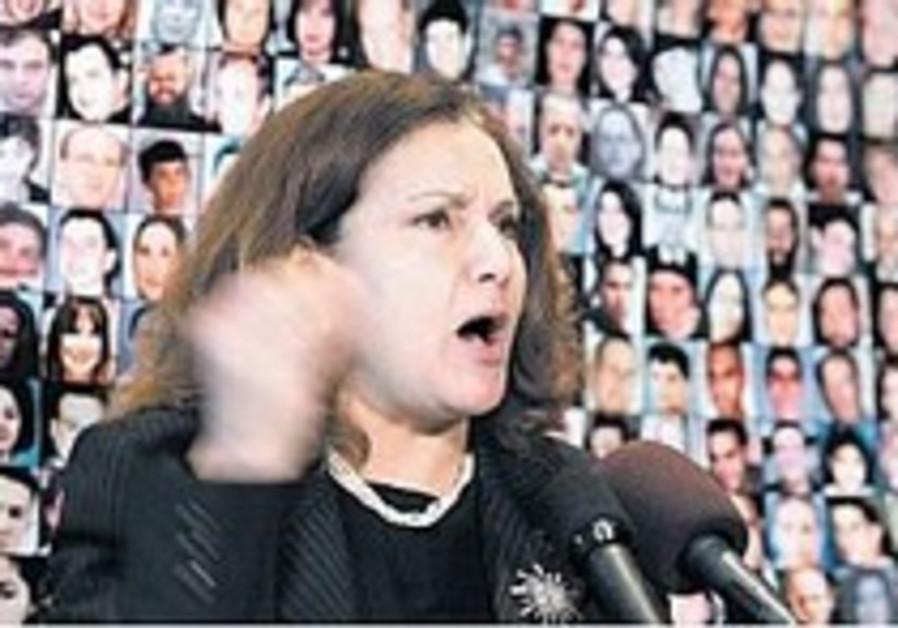 An 'infidel' in Israel