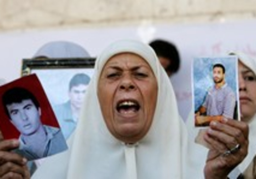 Hamas vows 'revenge' in wake of Palestinian prisoner death