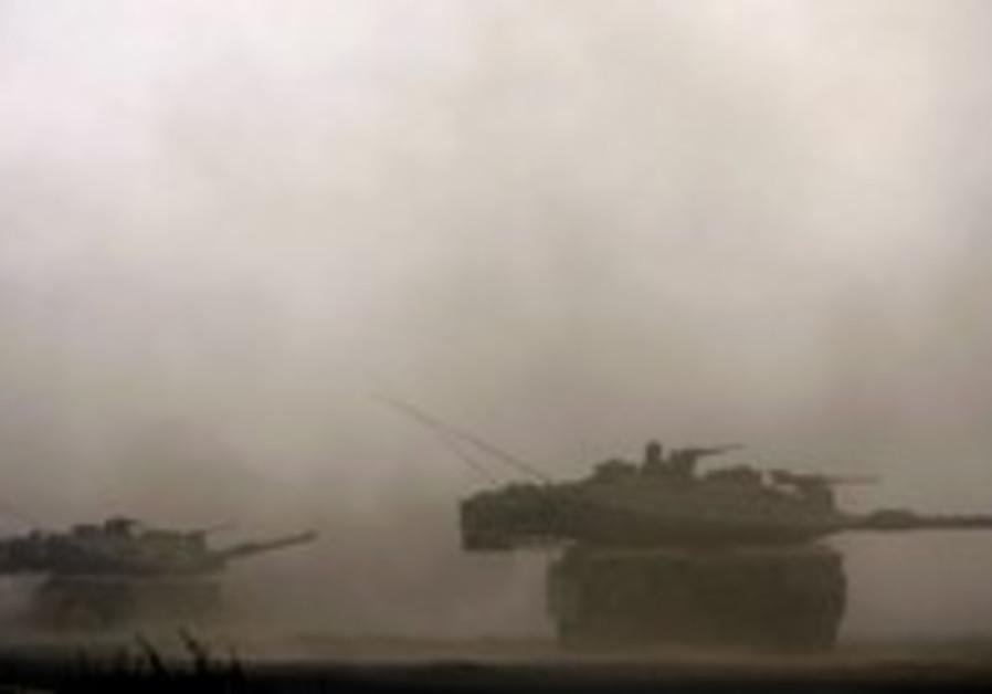 IDF closes 2 Goldstone-related cases